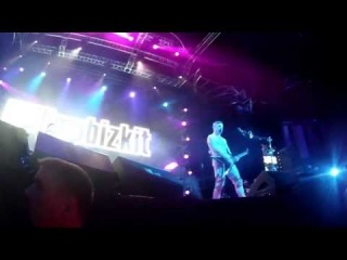 Limp Bizkit - Re-Arranged (26.11.13, Event-Hall, Voronezh, Russia)