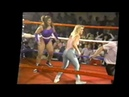 Women Warriors of Championship Wrestling!
