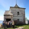 Православная община п. Пертоминск