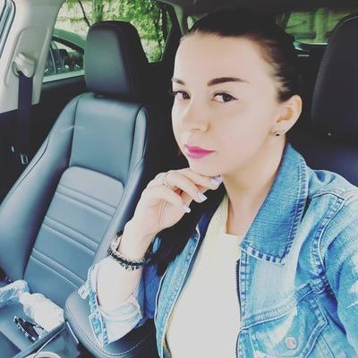 Ольга Левковская