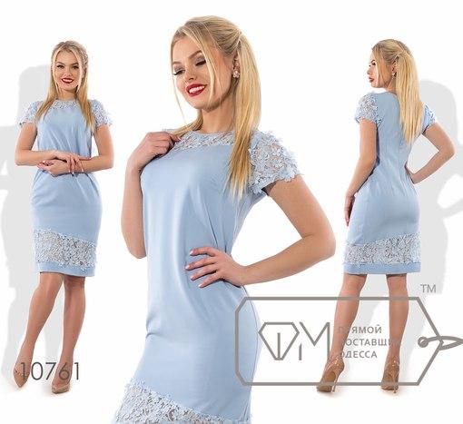 Платье  № 10761