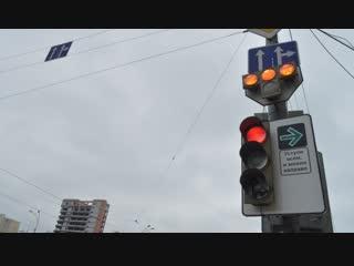 Люди не видят дорожные знаки / Что главное в работе?