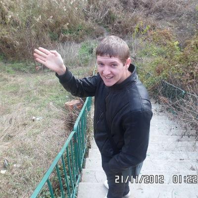 Андрей Корсунов, 15 января , Усть-Лабинск, id203071340