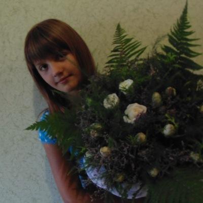 Татьяна Поливана, 26 июня 1998, Винница, id105445614
