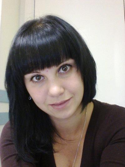 Татьяна Вихарева, 7 июня 1980, Пермь, id227603640