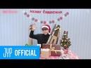 [Over 2PM(오버 2PM)] 장우영의 7월의 크리스마스