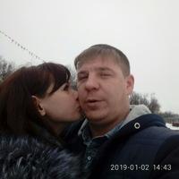 Анкета Виталя Сергеев