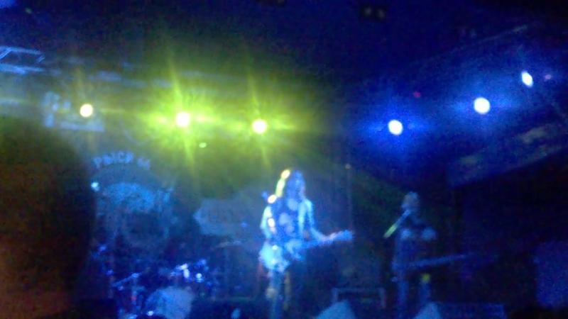 Garage Dayz (Metallica show) 23.06.18