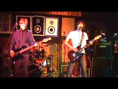 Stereomono - Eine Nacht in Riepe - LIVE