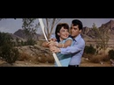 Tickle Me 1965 Elvis Presley. Archery Scenes