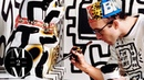 Discover the King of Street Art Keith Haring 4 Minute Mini Documentary M2M