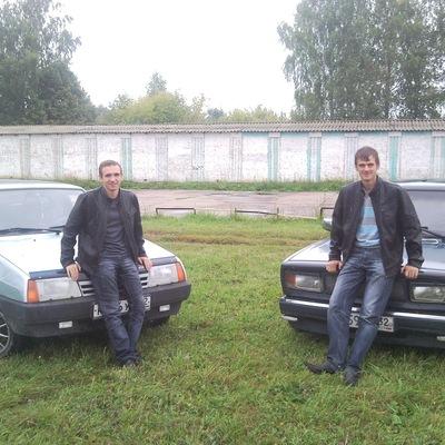 Иван Одинцов, 20 апреля 1998, Мглин, id73437641