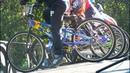Четвертый этап городских соревнований в городе Омске по BMX RACE