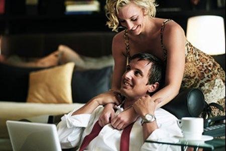 Как сводить мужчин с ума в постели видео