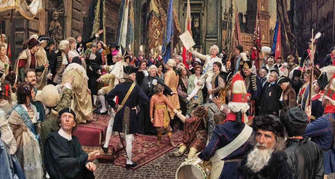 Конституция 1791 года