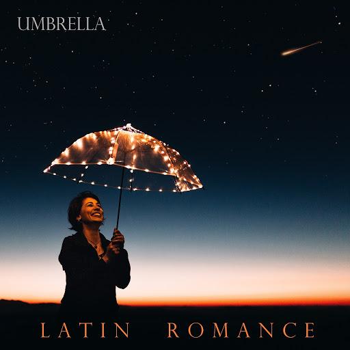 Umbrella альбом Latin Romance