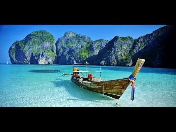Thailand Trip Canon 600D DJI Ronin S Gimbal