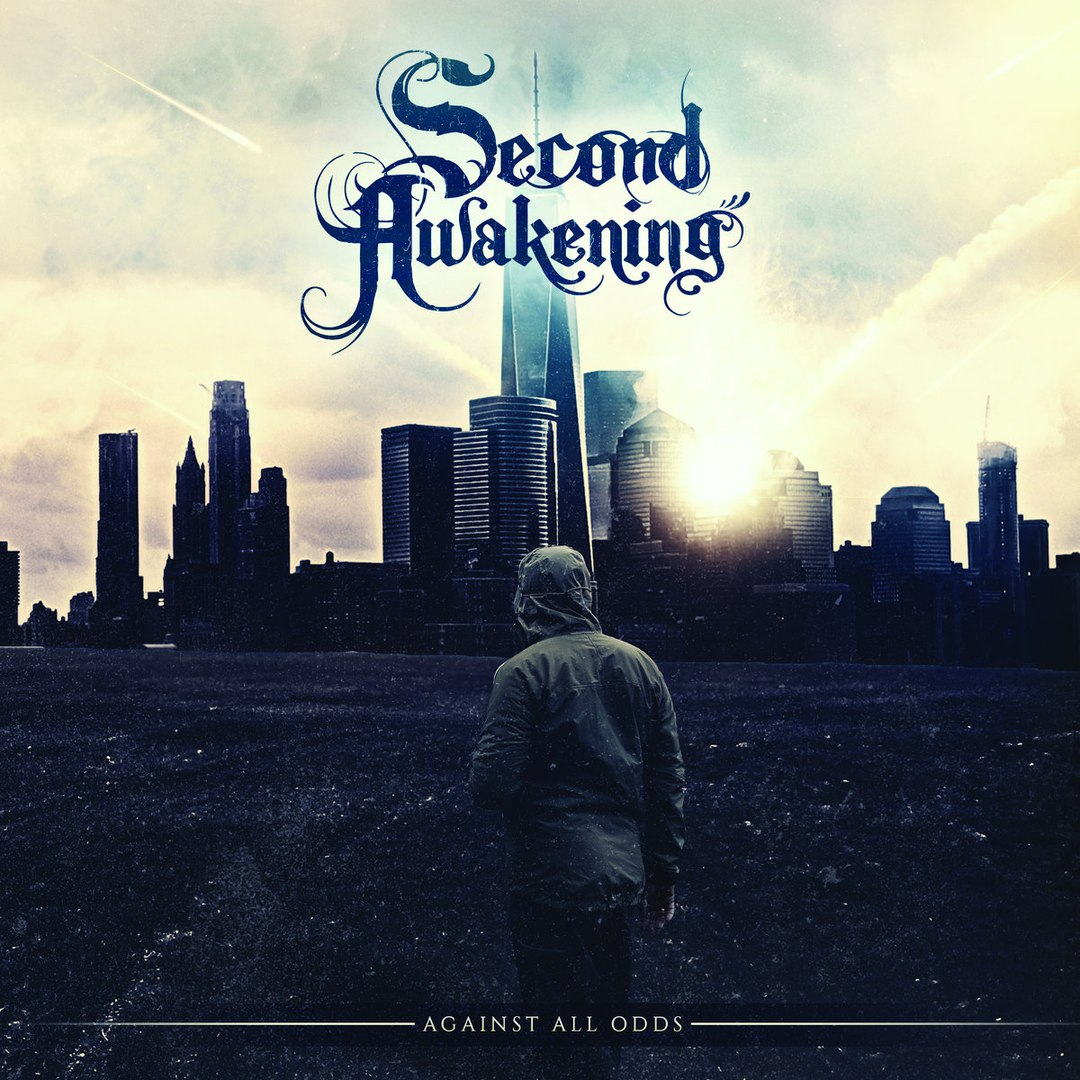 Second Awakening - Against All Odds (2016)