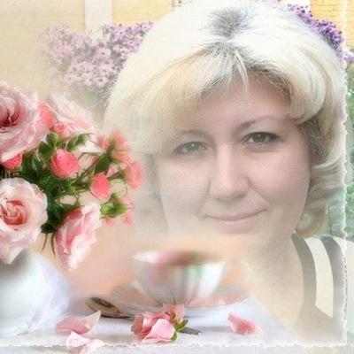 Ольга Волошина, id103810397