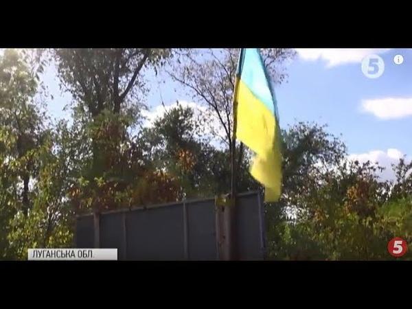 Російські окупанти завдали масованого удару по захисниках Новотошківського репортаж з передової