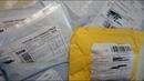 РАСПАКОВКА с AliExpress для ногтей, держатель для телефона, стразы, блестки-русалки