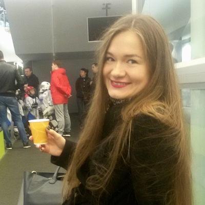 Валентина Ястребова