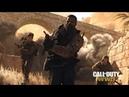 Официальный ролик Call of Duty®: WWII - DLC 3 United Front [RU]