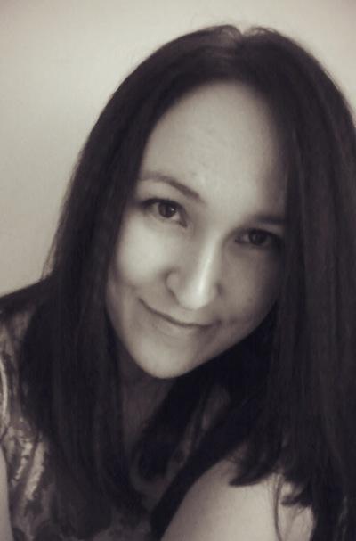 Алена Исанова, 28 ноября 1990, Уфа, id46173912