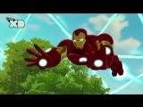 Совершенный Человек-Паук 3 сезон 23 серия - На английском HD 720p