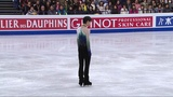 2017 Worlds - Yuzuru Hanyu free skate - Hope and Legacy (no commentary)