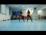 Zumba fitness® zin Viki. Si Una Vez Play-N-Skillz feat. Frankie J, Becky G, Kap G