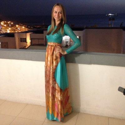 Карина Валяева