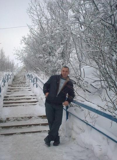 Андрей Ганущенко, 25 октября , Санкт-Петербург, id92604481