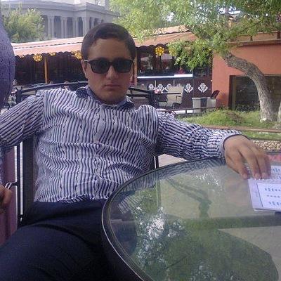Igr Tamazyan, id217186600