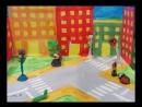 Празднование Дня Защиты Детей в ТЦ «Смайл»