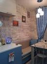 У нас закончился ремонт кухни. Вот так мы ее зонировали. Декор сделан своими руками.