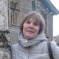 Ирина Александрова, 12 мая 1982, Санкт-Петербург, id64319017