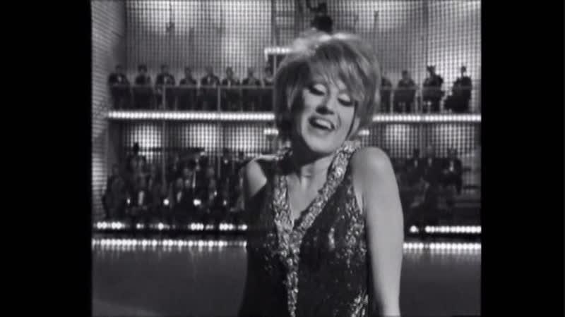 ♫ Mina Mazzini ♪ Ta-ra-ta-ta (Try Your Luck), 1966 ♫