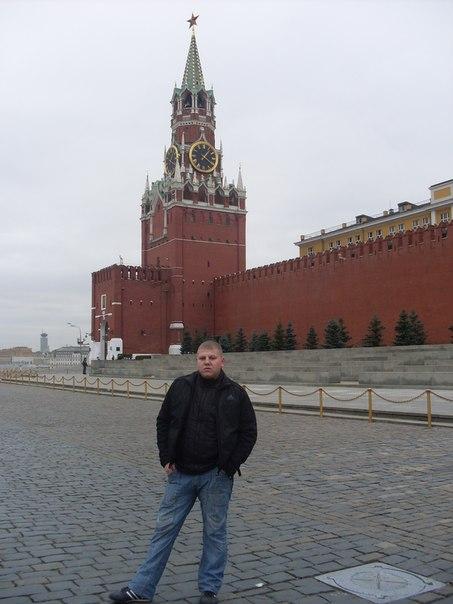 Стасик Петровичь | Днепропетровск (Днепр)