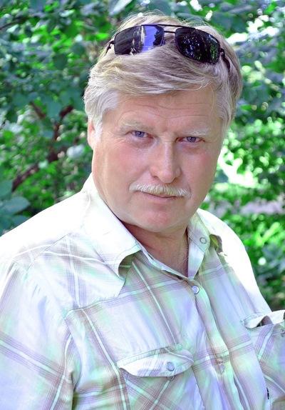 Владимир Голиус