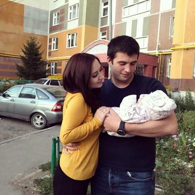 Вероника Галлямова
