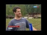 Веселый Молочник Джастас Уолкер о сыре и санкциях