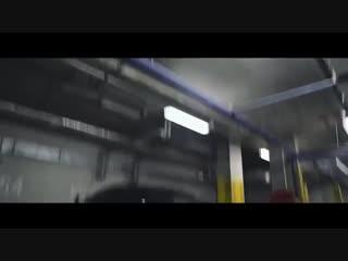 Светодиодный тюнинг оптики honda accord 8