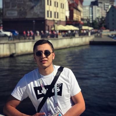 Эльмир Гасанов
