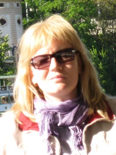 Ольга Киселева, 25 августа , Саратов, id201685813