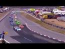 NASCAR PEAK Mexico 2018. Этап 2 - Сан-Луис-Потоси