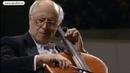 Mstislav Rostropovich Tchaikovsky's Andante Cantabile