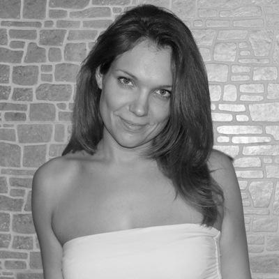 Liza Mavletdinova, 25 октября , Москва, id118656764