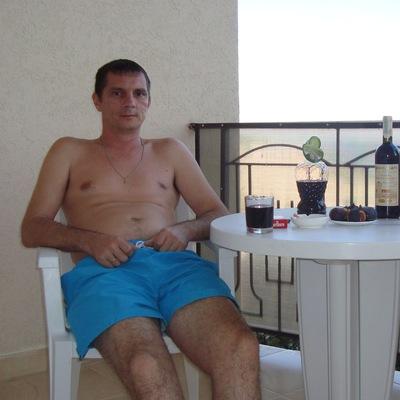 Михаил Хрульков, 20 ноября , Лотошино, id20100191