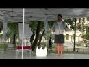Невские Моржи: международный йога-фест Wanderlust-108 11.08.2018 в СПб ч.1 выступления Романа Лебедева Здоровье это просто